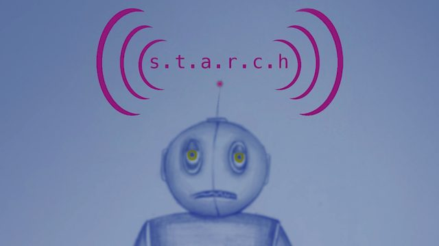 S.T.A.R.C.H Episode III: Jeffandy Alltogether