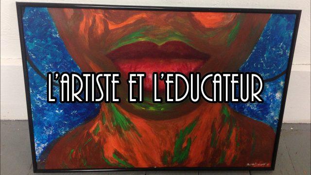 S.T.A.R.C.H Episode VII: L'artiste et L'educateur