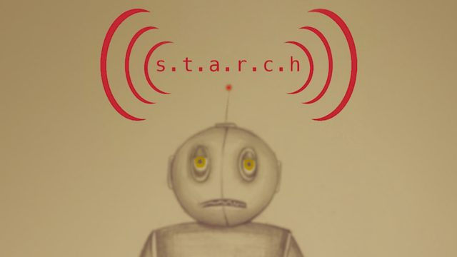 S.T.A.R.C.H Episode I: Beginnings