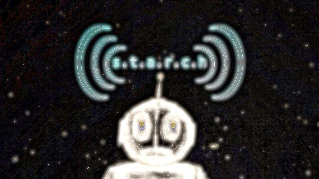 S.T.A.R.C.H Episode V: Andromeda
