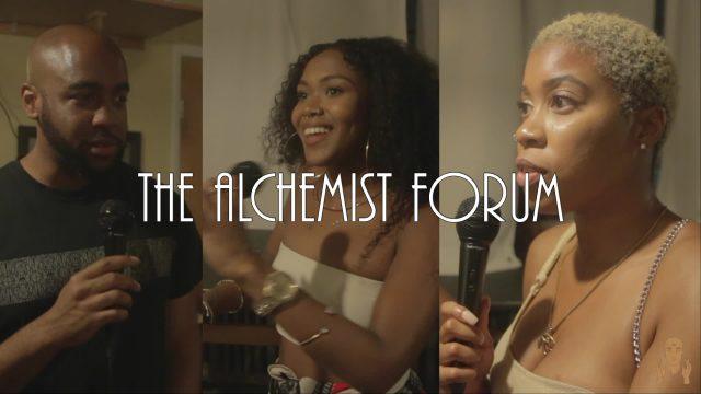 The Alchemist Forum: GENESIS