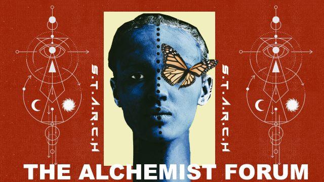 The Alchemist Forum (Discussion)