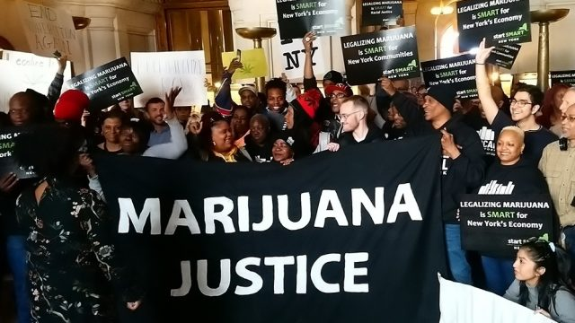Marijuana Justice 3-3-2021 Day of Action