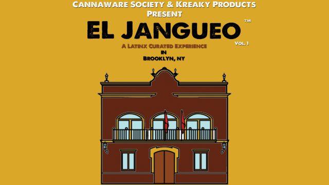 El Jangueo Vol 1 Recap