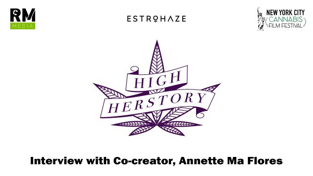Interview with Annette from High Herstory - Ellen Ochoa