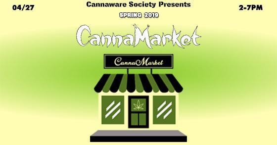 CannaMarket Spring 2019 Recap