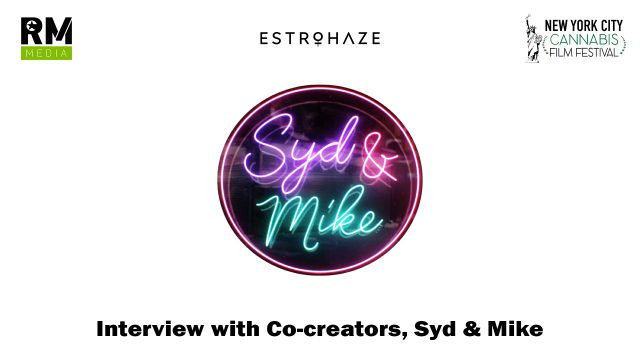 Interview with Mike & Syd