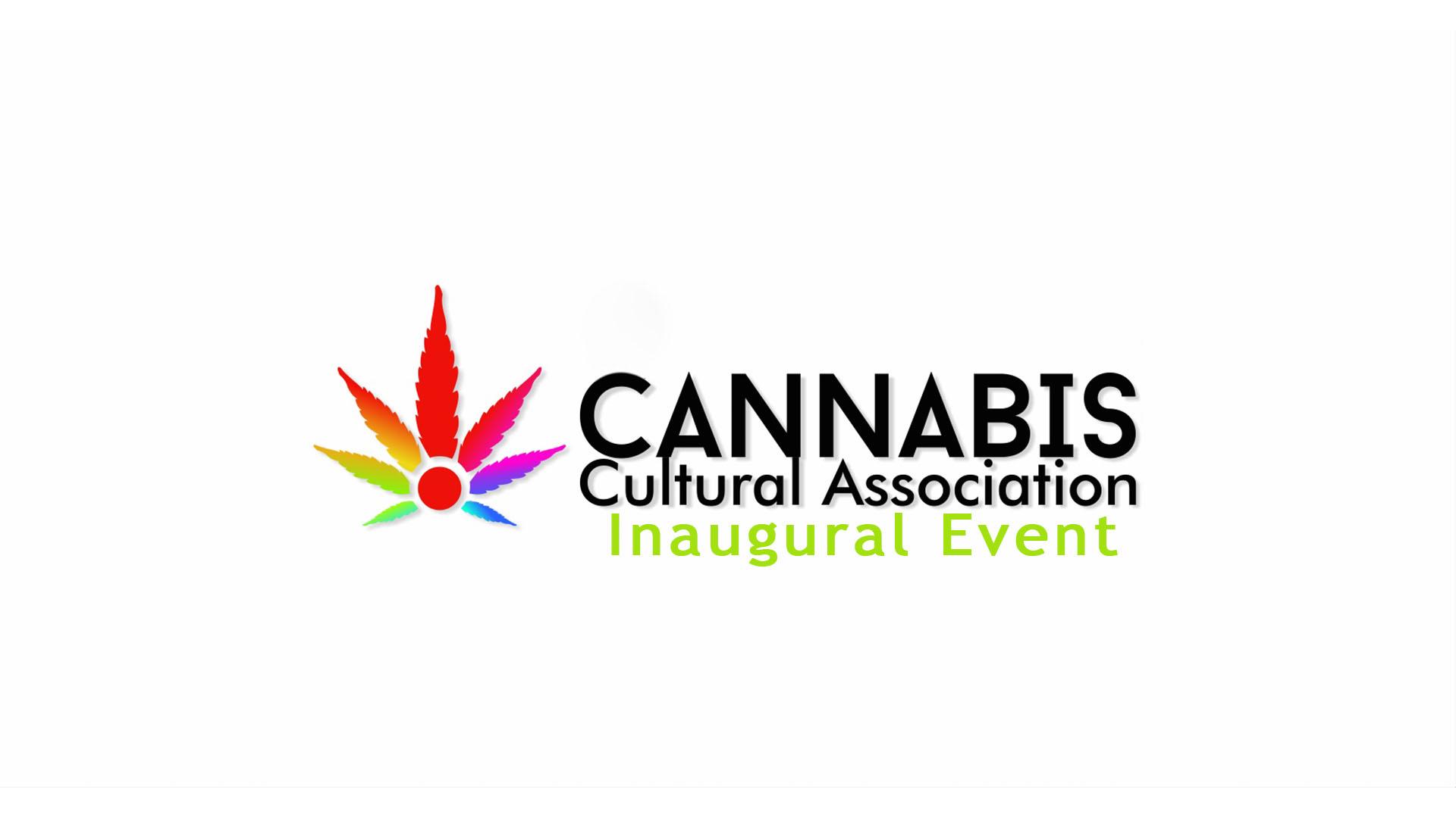 Cannabis Cultural Association's Inaugural Event Recap
