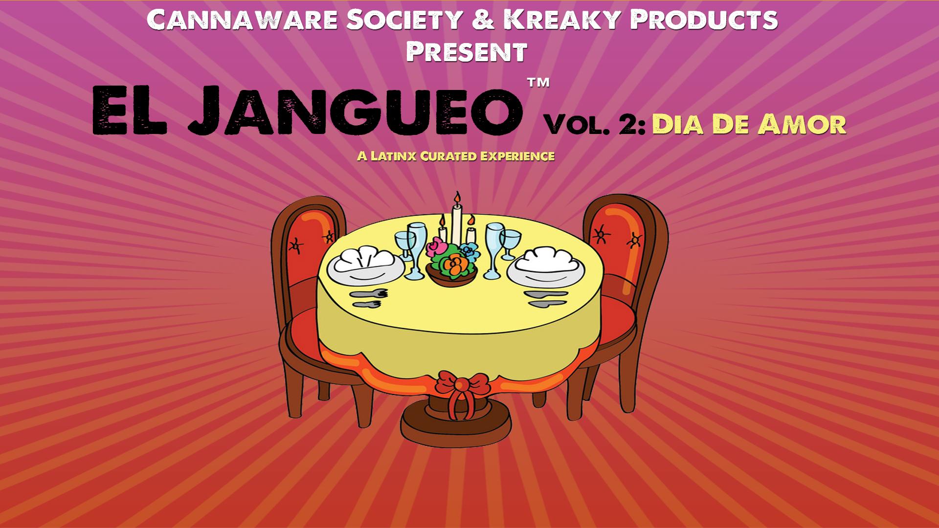 El Jangueo Vol 2 Dia De Amor Recap