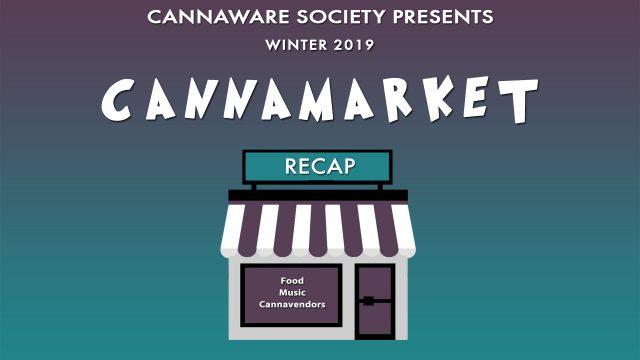 Winter 2019 CannaMarket recap
